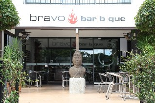 Bravo Barbeque Restaurant Brisbane
