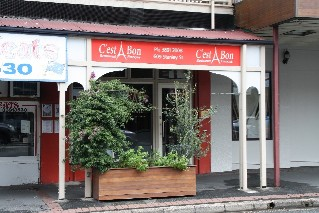 C'est Bon French Restaurant Brisbane