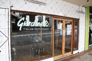 Giardinetto Italian Restaurant Fortitude Valley Brisbane