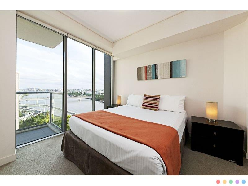 4* Hotels in Brisbane Australia - Brisbane 4 star hotel ...