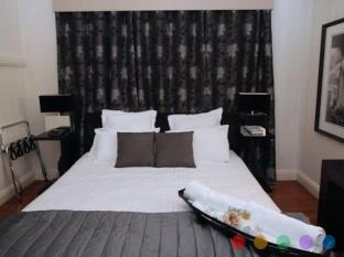 One Thornbury Boutique Bed and Breakfast 4* hotel Spring Hill Brisbane