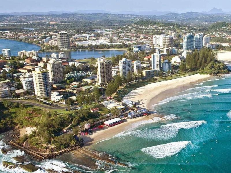 Coolangatta Hotels Gold Coast