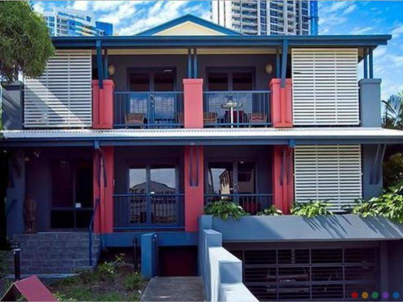 Arrival Accommodation Centre Budget Hotel Southport Gold Coast