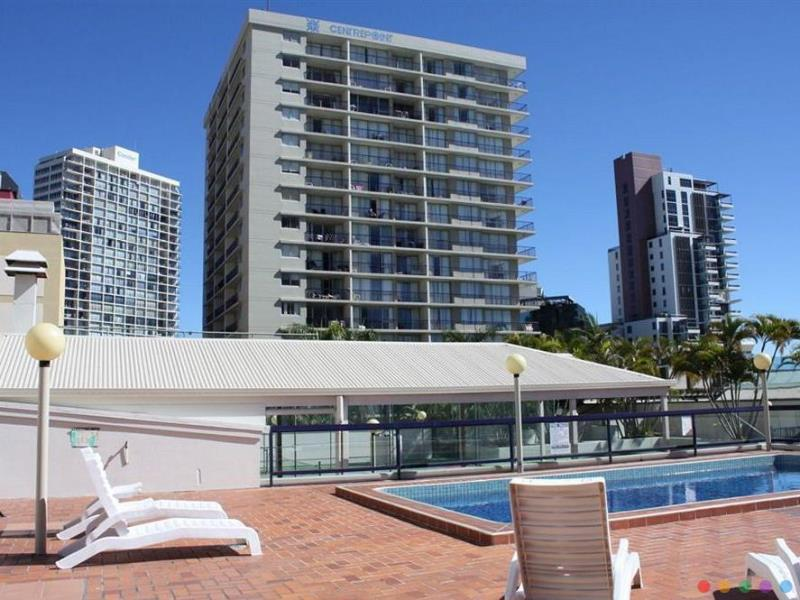CentrePoint Resort 4* hotel Surfers Paradise Gold Coast