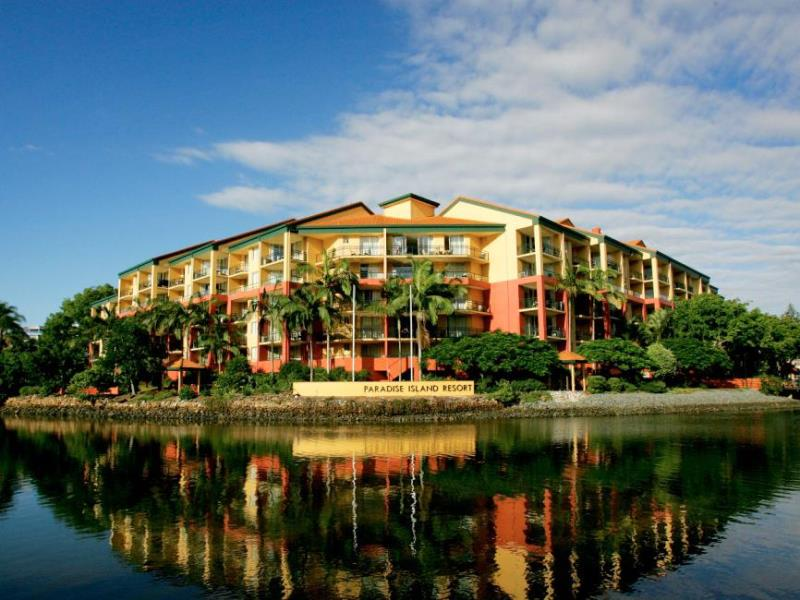 Surfers Paradise Hotels