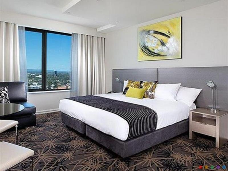Watermark Hotel & Spa 4* hotel Surfers Paradise Gold Coast