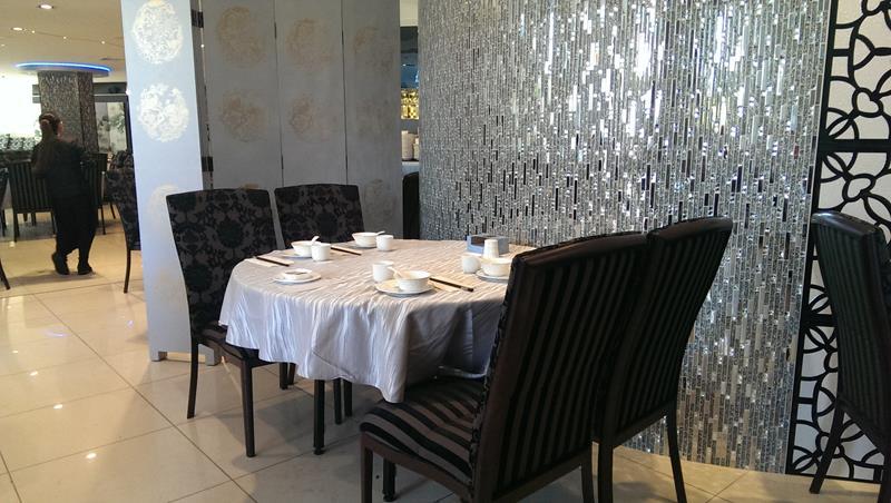 Fish Menu Chinese Restaurant Melb