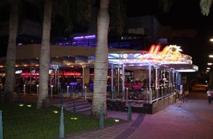 Gold Coast Nightlife