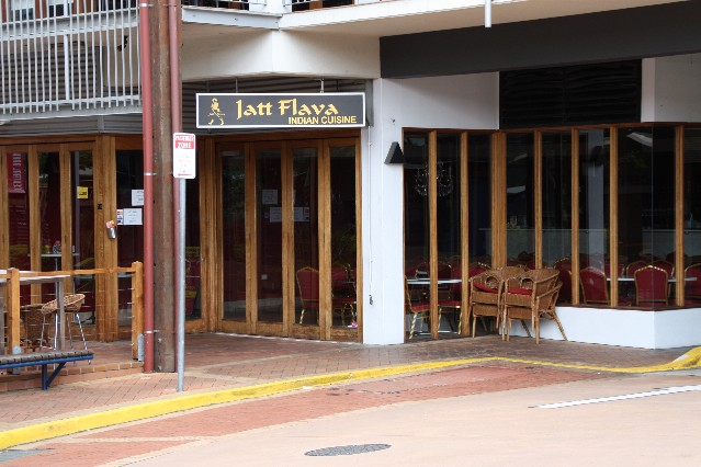 Jatt Flava Indian Cuisine Brisbane