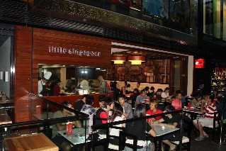 Little Singapore Restaurant Brisbane