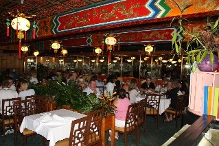 Mandarin Court Restaurant Gold Coast