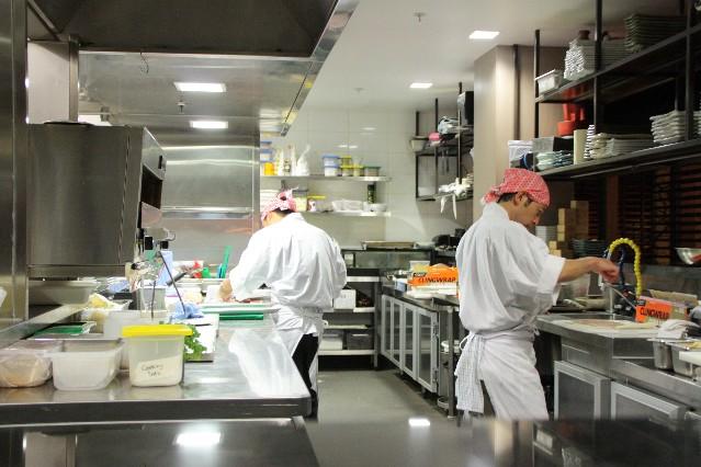 Sake Japanese Restaurant Eagle Street Pier Brisbane Reviews