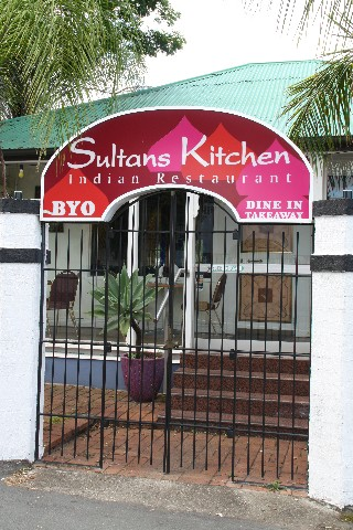 Sultans Kitchen Paddington Brisbane