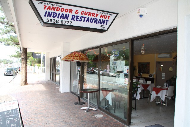 Tandoor and Curry Hut Indian Restaurant Surfers Paradise